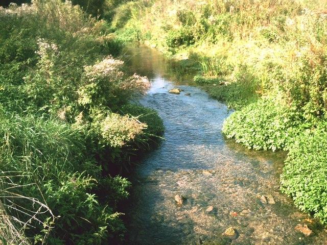 Broadwell Brook