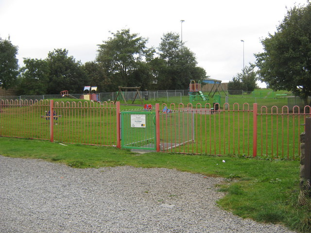 Evenwood Recreation Ground