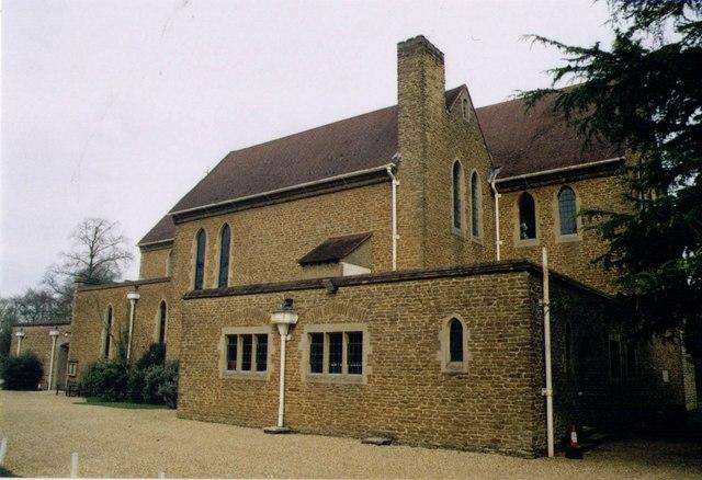 St Thomas, Bourne