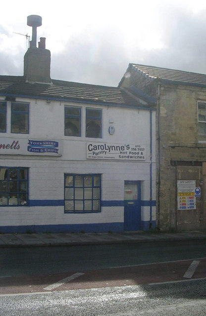CaroLynne's Pantry - Town Street