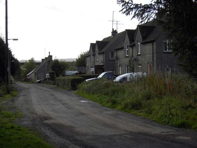 Crawick Village