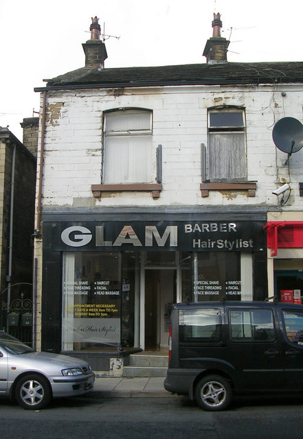 Glam Barber & Hairstylist - Town Street