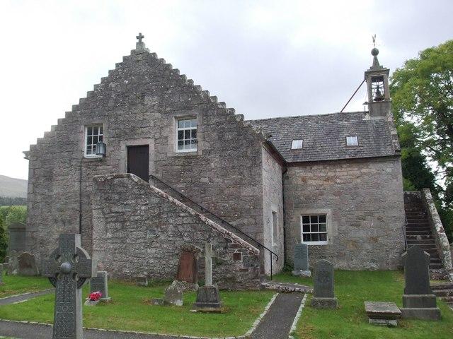 Gargunnock Church