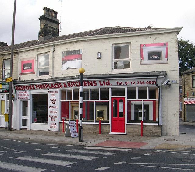 Bespoke Fireplaces & Kitchens Ltd - Bradford Road