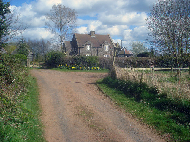 Marston Cottages