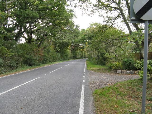 Horn Lane Oreham Common