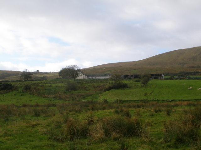 Stuck Farm