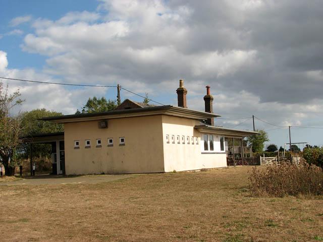 Limpenhoe village hall