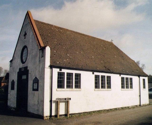 St Francis, Byworth