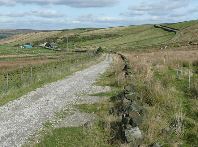 New Road, Erringden