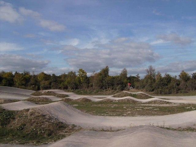 Alver Valley BMX  track (4)