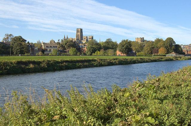 River Wear, Durham (1)