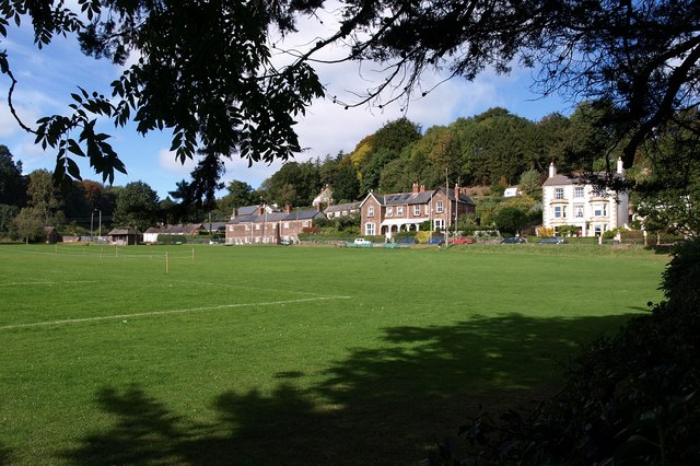 Wiveliscombe Recreation Ground