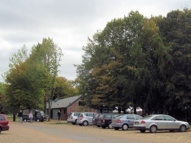 Facilities for the Disabled, Poulsden Lacey