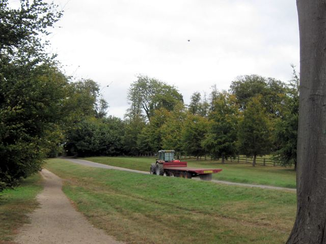 On Farm Business at Poulsden Lacey