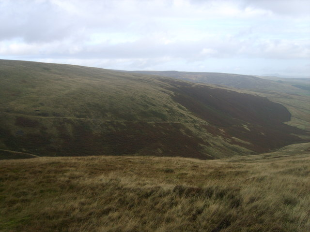 On Burn Fell