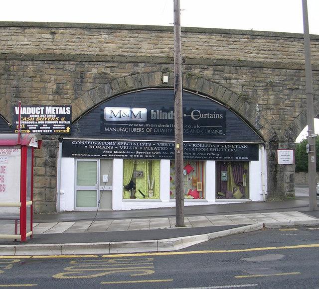 M & M Blinds - Bradford Road