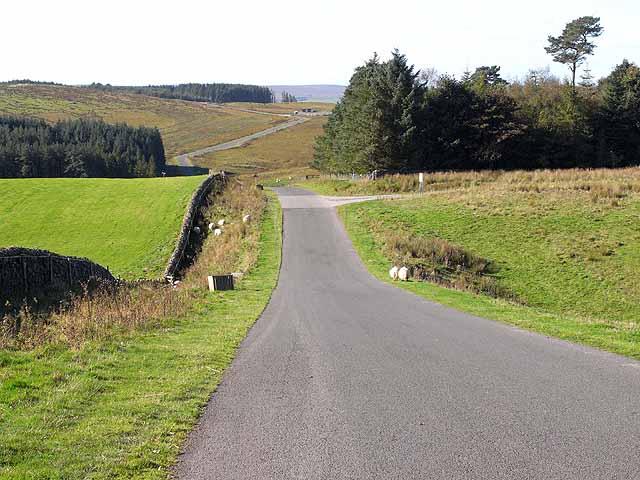 Range Road