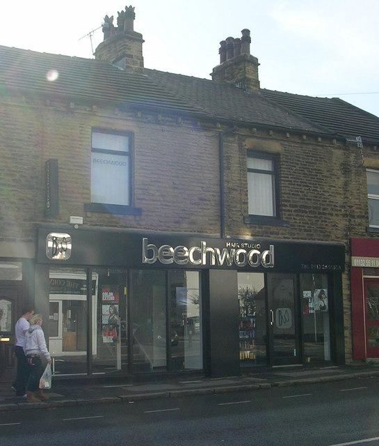 Beechwood Hair Studio - Bradford Road