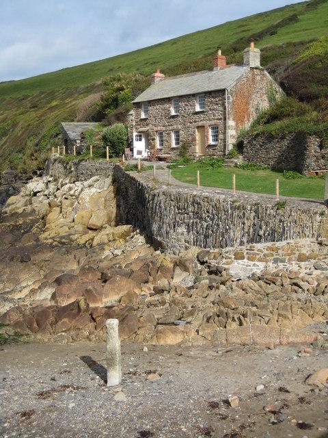 Quay Cottage, Port Quin