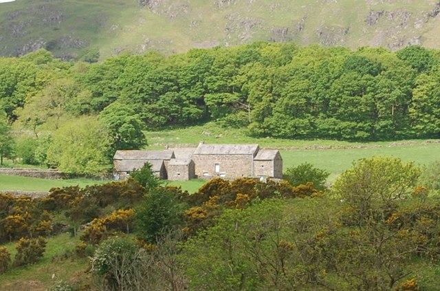 Armont House, Eskdale