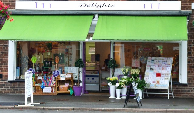 Delights delicatessen etc