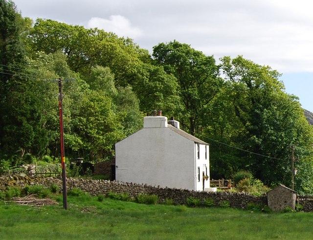 Late Georgian Cottage, Eskdale Green