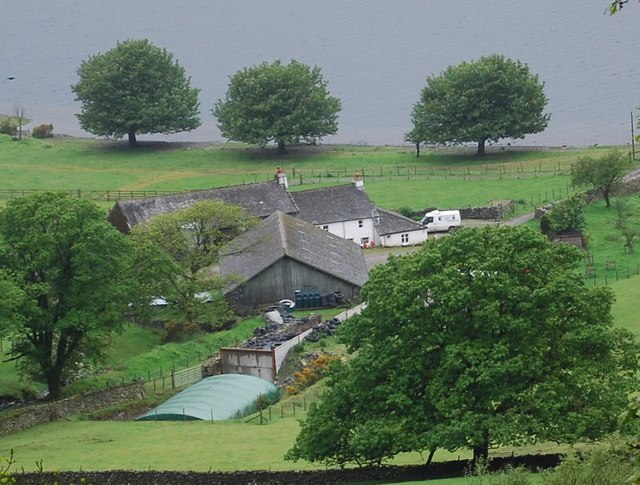 Wasdale Head Hall Farm