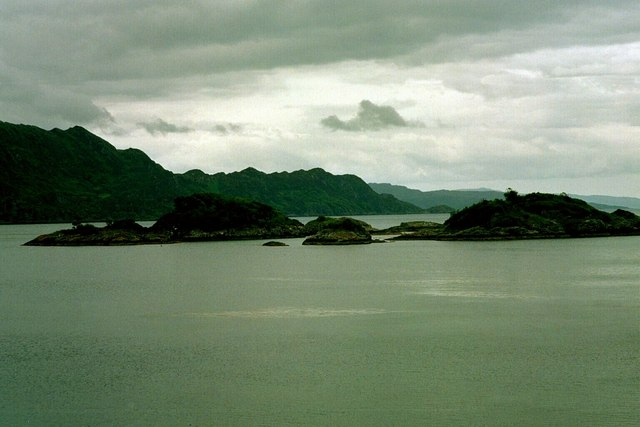 Coastline Arisaig