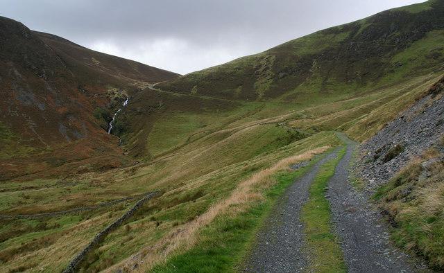 Cumbria Way