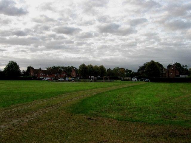 Hollycroft