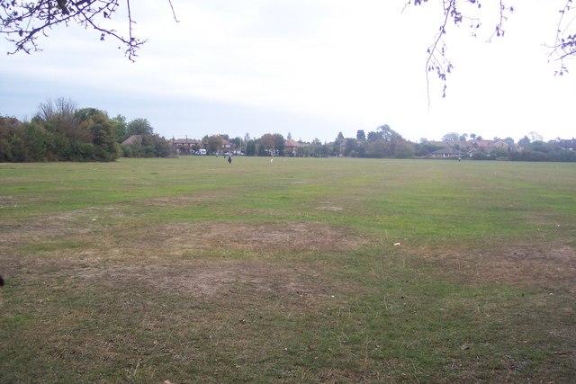 Church Street Recreational Ground