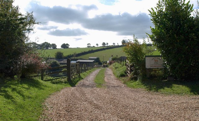 North Down Farm