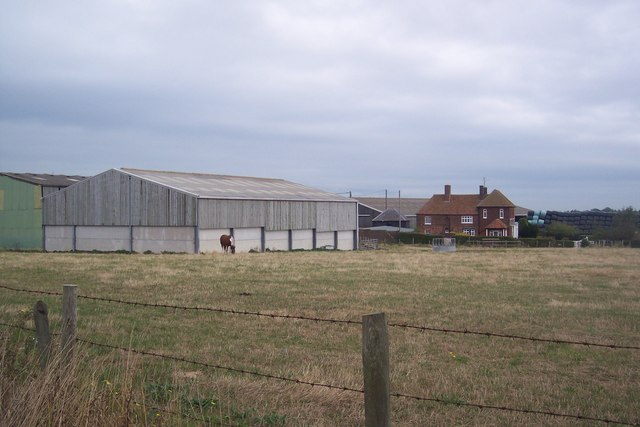 Brooklands Farm, Whitstable