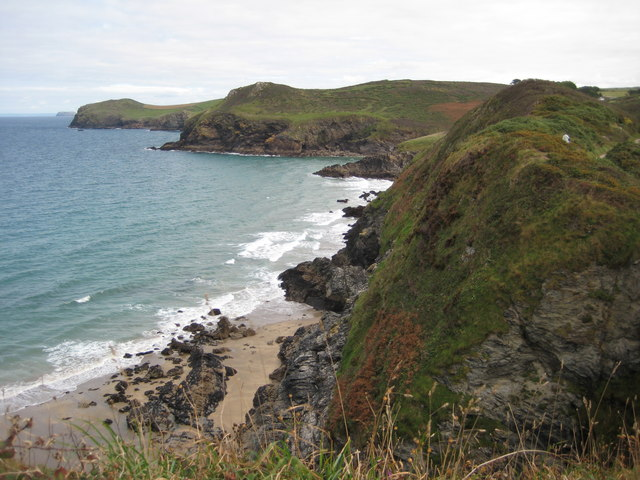 Port Quin Bay