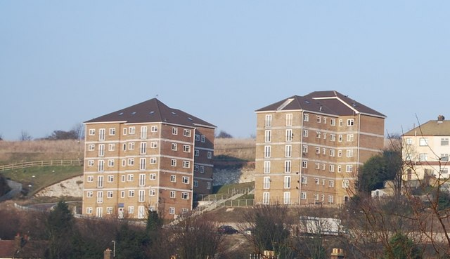 Tower Blocks, Chatham
