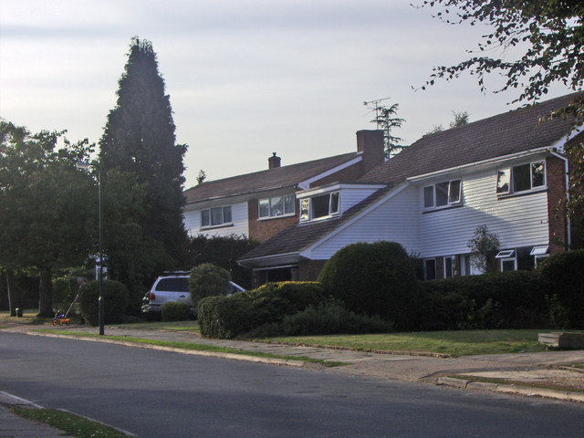 Brendon Drive Claygate