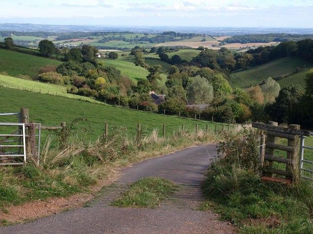 Pyncombe Farm