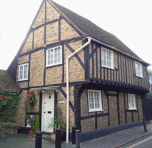May Cottage, Sopwell Lane, St Albans