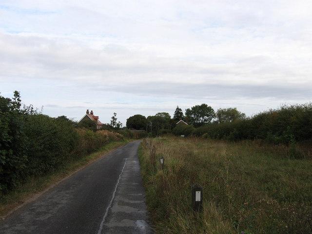 Novington Lane