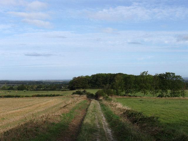 Plumpton-East Chiltington Parish Boundary