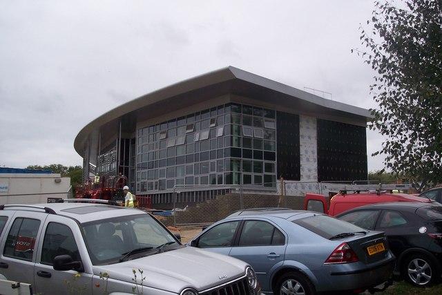 Innovation Centre, University of Kent