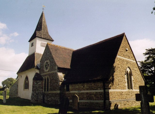 St James, Elstead