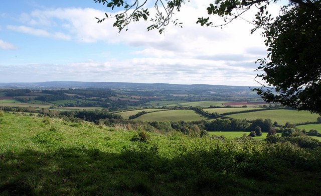 Countryside near Hellings Farm