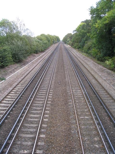 Tracks to Fleet