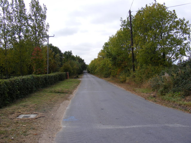 Reepham Road