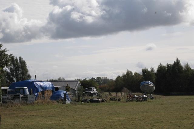 Home Farm, Longbridge, near Warwick