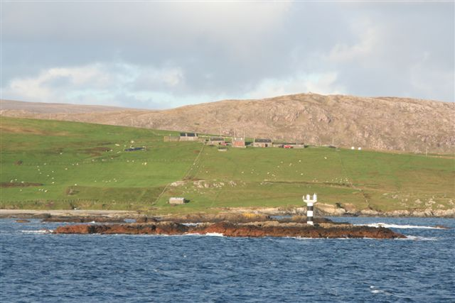 Outer Skerry