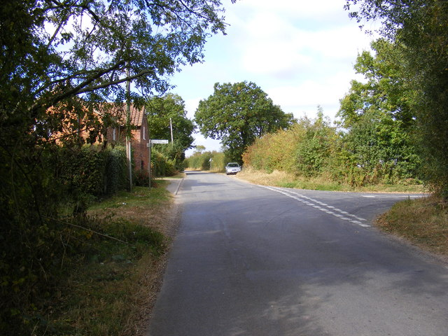 Reepham Road