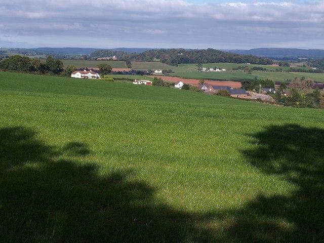 Nunnington Park Farm